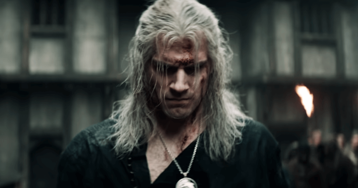 The Release Date For Netflix S The Witcher May Have Leaked Out Early Dead Entertainment