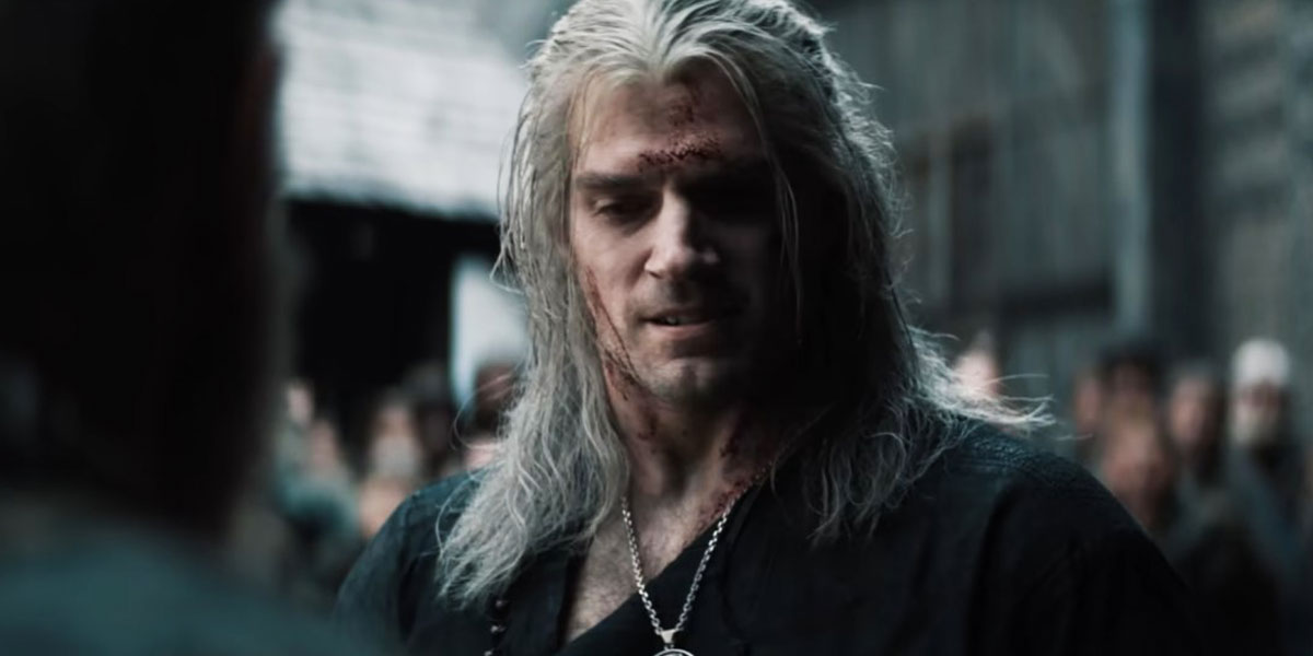 Episode names released for the first season of The Witcher