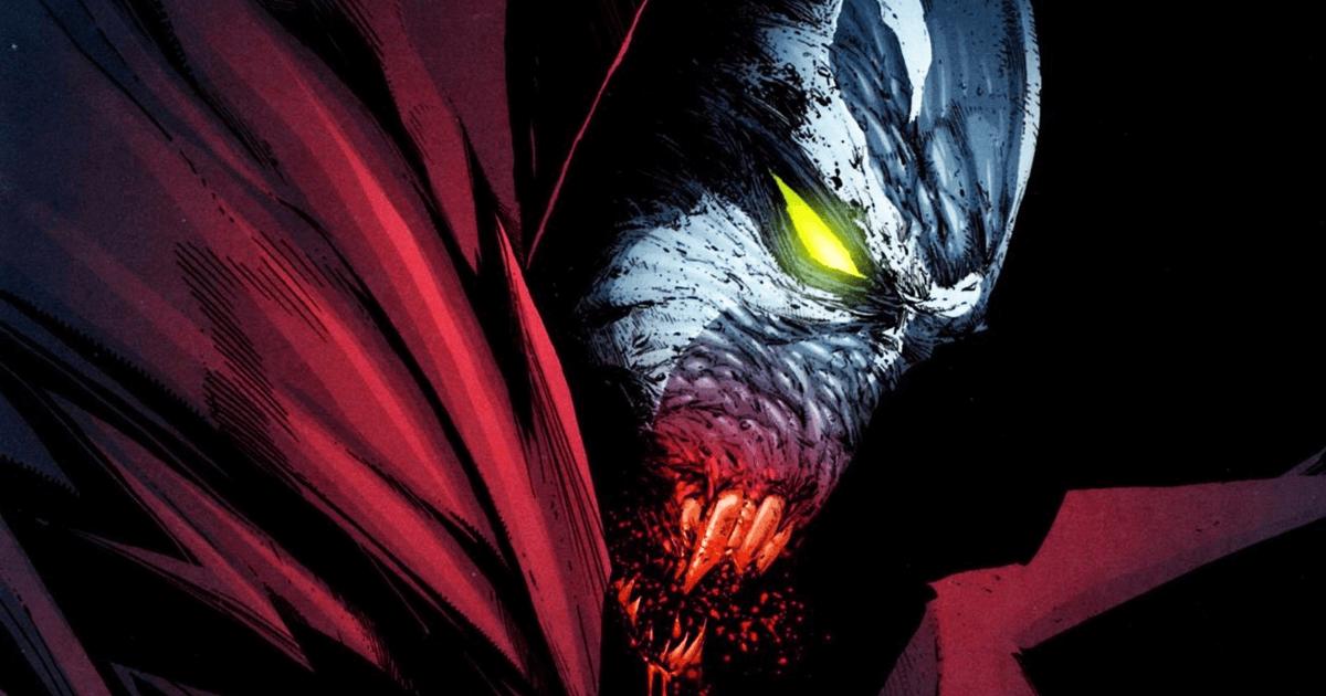 Todd McFarlane Shares Some Details Regarding Spawn in Mortal Kombat