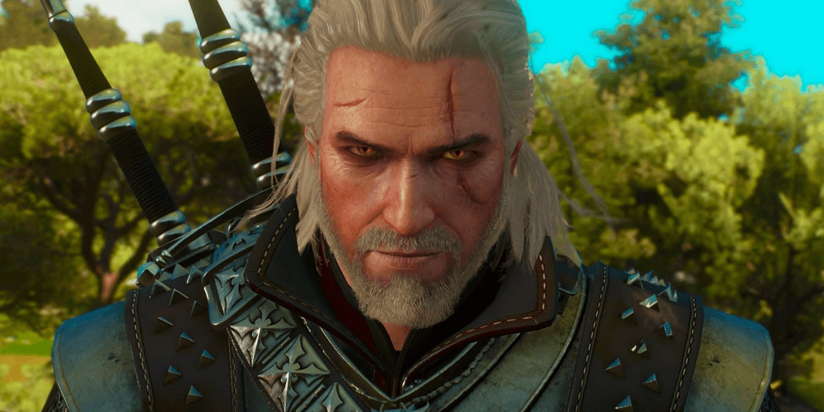 The Witcher's Geralt of Rivia Gets the Premium Statue